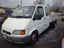 Used Ford Transit Do
