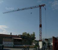 benazzato Crane