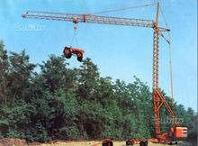 Dalbe Crane