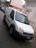 Ford connect cargo 1