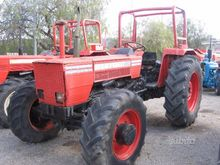 Same Tractor Dragon 100
