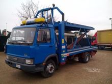 Used Iveco 95.14 wag