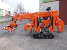 Mini-cranes Jekko model spx 424