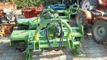 bur tractor brand celli