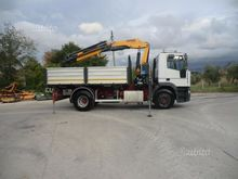 Used Iveco 190 27 in