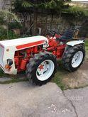 Tractor engine Lombardo RM i