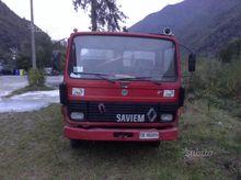 Used Renault saviem