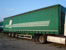 Semitrailer to Rolfo French