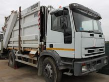 Iveco Eurocargo 150E24 trash co