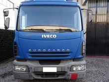 Eurocargo 120E21 tarpaulin 1600
