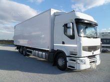 Renault 460.26 p euro5 refriger