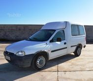 OPEL Combo 5 places glassed - 1
