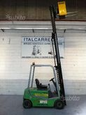 Used forklifts Pieralisi Flash