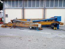 Used crane in Termin