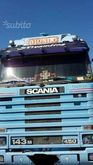 Used Scania in Pesca