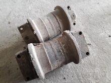 O & k spare parts rh9