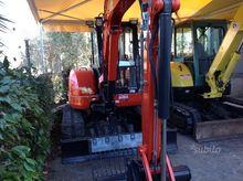 Mini excavator Kubota KX161-3 i