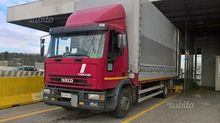 Used Iveco 120E23 in