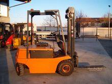 Used Forklift Still