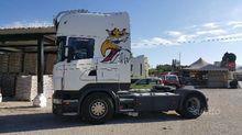 Scania r500 euro5 semiautomatic