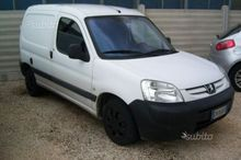 Used Peugeot RANCH i