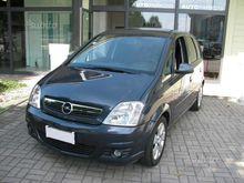 Opel Meriva 1.7 CDTI 101CV Enjo