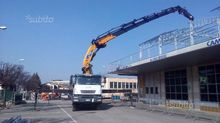 Used crane trucks in