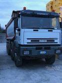Iveco 410 44 eurotrakker cursor