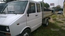 Used iveco truck in