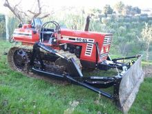 Tractor Fiat 60-65