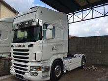 Scania R480 R 480