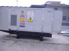 Used Laser Generator