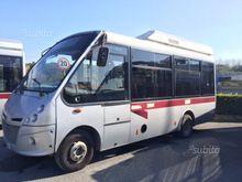 6 Mini bus daily to METHANE