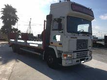 Used Volvo f10 6x2 i
