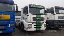 Tractor MAN TS 18.440 ADR