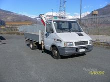 Used IVECO Daily 35-