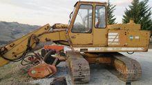 Excavator Simit sl11