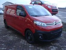 Citroen Jumpy (4th series) HDi