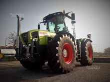 Used Claas Xerion 38