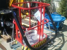 Used Cetsello crane