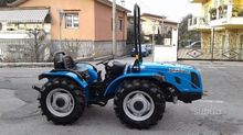 Used Tractor BCS Val