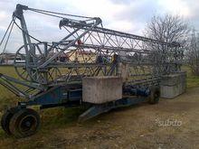 Tower cranes Gibin s30