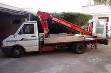 Used Trucks aerial p