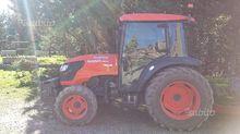 Used Kubota M8540 na
