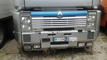 Used Tractor Renault