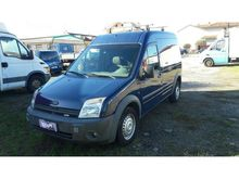 Ford Transit Connect 200S 1.8 T