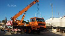 Mobile cranes Ormig tgb