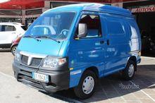 Piaggio Porter 1.3 Benz / LPG -