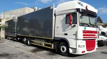 xf daf trailer 2008