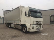 Used Volvo FH13 400